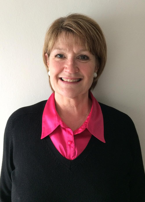 Glenda Smith, Administration Manager