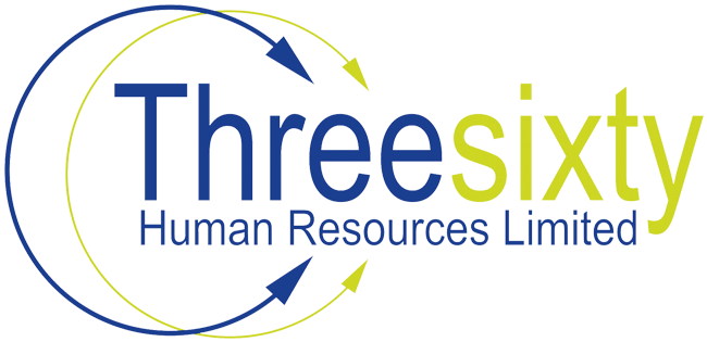 Threesixty HR Ltd