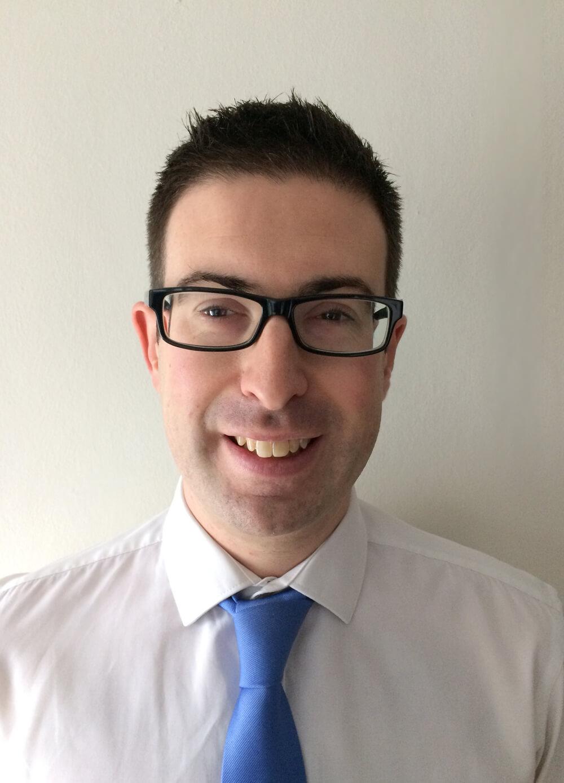 Richard Pearson, Assoc CIPD, HR Advisor