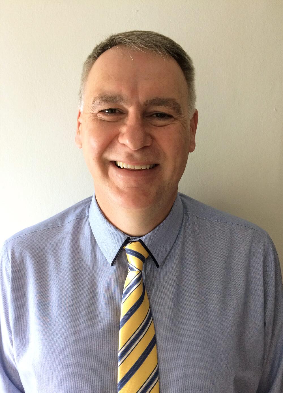 Stewart Smith, Company Director